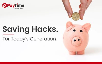 Saving Hacks for Today's Generation