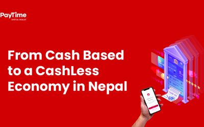 Digital Payment Industry of Nepal. Past, Present, and the Future